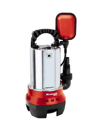 Pompa immersione acque scure GH-DP 6315 N Einhell